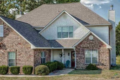 Lindale Single Family Home Contingent - Active: 16480 Beacons Jet Court