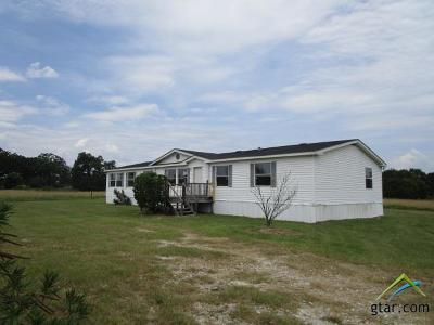 Manufactured Home For Sale: 12233 County Rd 2128