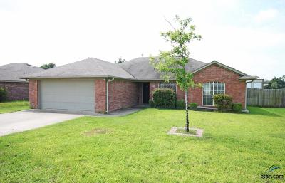 Flint Single Family Home For Sale: 11259 Twin Spires