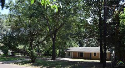 Frankston Single Family Home For Sale: 23340 Peninsula Point