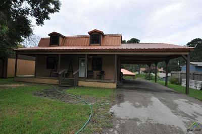 Flint Single Family Home For Sale: 22259 Big Oak Dr