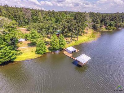 Single Family Home For Sale: 220 Private Road 5516