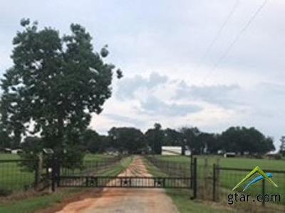 Acreage For Sale: 17409 County Road 1100