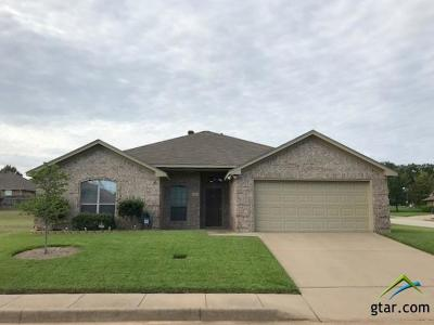 Flint Single Family Home Contingent - Active: 10820 Cactus Trail