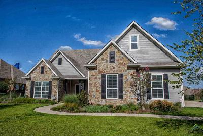 Lindale Single Family Home For Sale: 1509 Sugar Hill