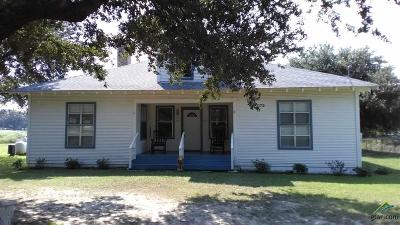 Bullard Single Family Home For Sale: 2473 County Road 3401