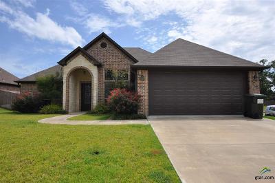 Tyler TX Single Family Home For Sale: $229,900