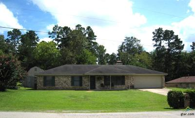Tyler Single Family Home For Sale: 304 Ulster