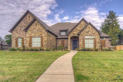 Flint Single Family Home For Sale: 18247 Spruce Hill Drive