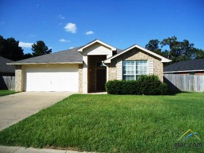 Flint Single Family Home For Sale: 19831 Valley Dale Ln