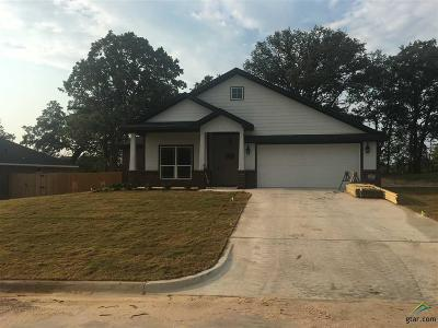 Lindale Single Family Home For Sale: 358 Asher