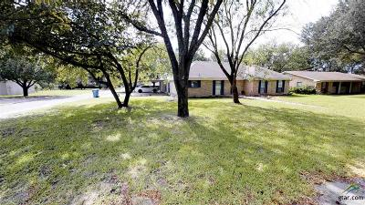 Lindale Single Family Home For Sale: 302 Helen Dr.