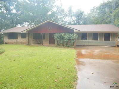 Single Family Home For Sale: 20410 County Road 2171