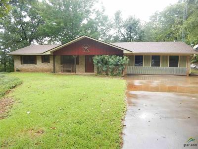 Farm For Sale: 20410 County Road 2171