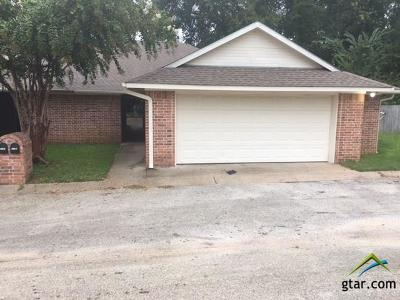 Tyler Multi Family Home For Sale: 20069 S Hwy 69 S.