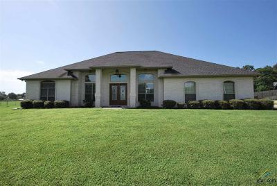 Flint Single Family Home For Sale: 15649 County Road 1104