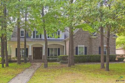 Single Family Home For Sale: 3734 Woods Boulevard
