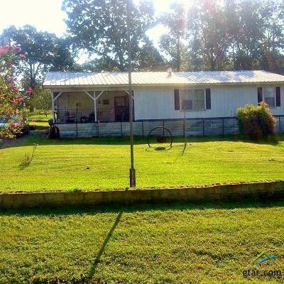 Manufactured Home For Sale: 17153 Lakeview Drive