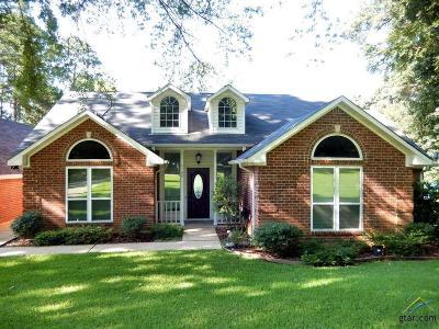 Flint Single Family Home For Sale: 18788 Paradise Lane