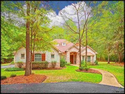 Single Family Home For Sale: 15979 Lexie Lane