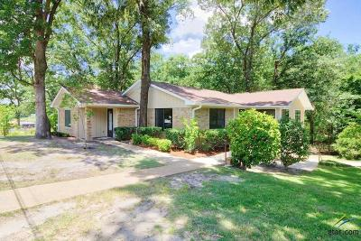 Flint Single Family Home For Sale: 20519 Clear Water Cir.