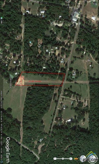 Acreage For Sale: 13383 County Road 285