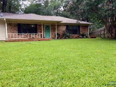 Whitehouse Single Family Home For Sale: 902 Peggy