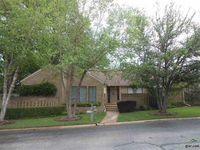 Tyler TX Condo/Townhouse For Sale: $239,900
