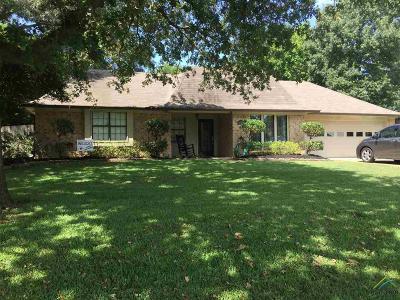 Whitehouse Single Family Home For Sale: 17502 Autumn Trail
