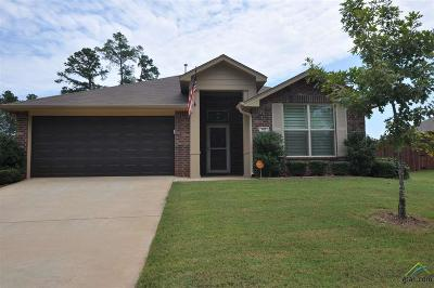 Whitehouse Single Family Home For Sale: 502 Happy Circle