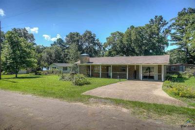 Frankston Single Family Home For Sale: 620 Acr 308