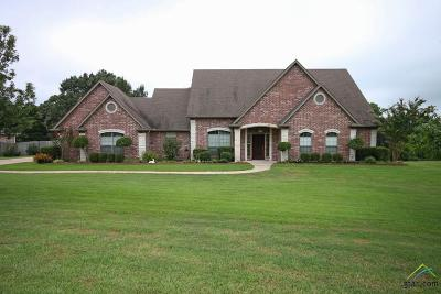 Lindale Single Family Home For Sale: 19589 Dove Ridge Ln