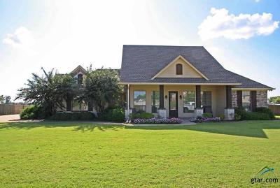 Bullard Single Family Home For Sale: 275 Babatwa