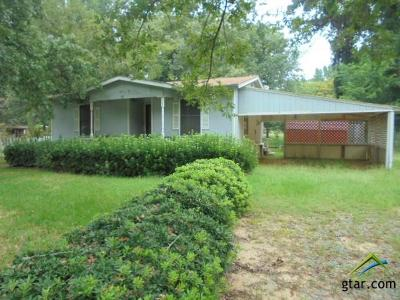 Bullard Single Family Home For Sale: 720 Wiley Dr