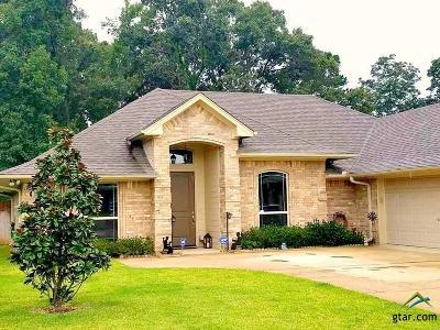Flint Single Family Home For Sale: 19475 Sara Lane