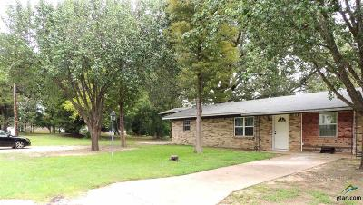 Lindale Single Family Home For Sale: 523 N College Street