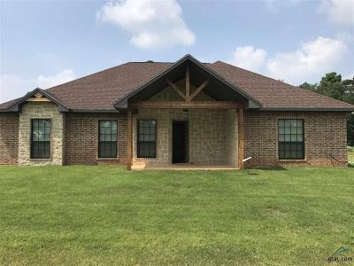 Bullard Single Family Home For Sale: 21189 County Road 119