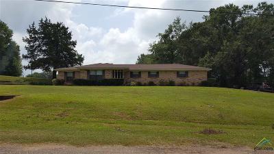Whitehouse Single Family Home For Sale: 14064 Calvert