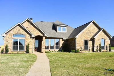 Bullard Single Family Home For Sale: 230 Zebra Way