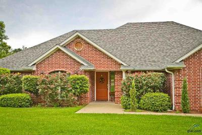 Lindale Single Family Home For Sale: 15863 Childress