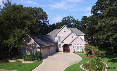 Bullard Single Family Home For Sale: 178 Dogwood Lake Circle