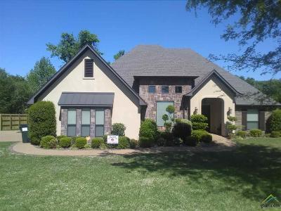 Bullard Single Family Home For Sale: 342 Katima Lane