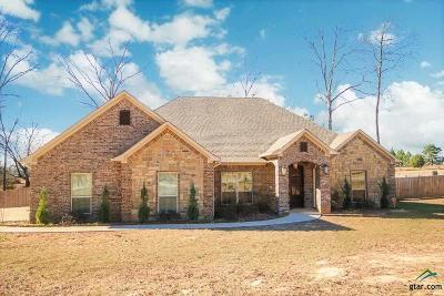 Lindale Single Family Home For Sale: 18561 Kinley Court