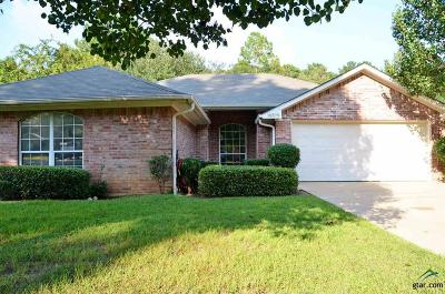 Lindale Single Family Home For Sale: 15379 Brittain Ct