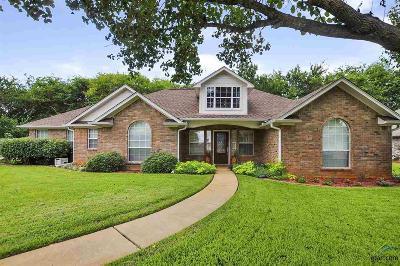Bullard Single Family Home For Sale: 601 Windover Lane
