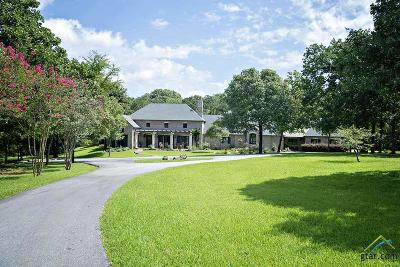 Athens Farm For Sale: 4520 Dickens Lane