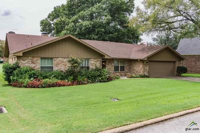 Bullard Single Family Home For Sale: 171 Fairway Dr