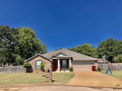 Chandler Single Family Home For Sale: 114 Haley Lane