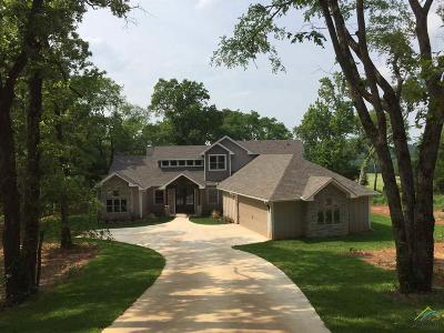 Lindale Single Family Home For Sale: 13908 County Road 4110