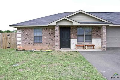 Lindale Multi Family Home For Sale: 17021 Loring Lane